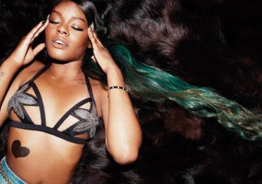 Azealia Banks Reveals 'Fantasea II: The Second Wave' Tracklist