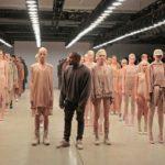Kanye West Debuts Yeezy Season Two