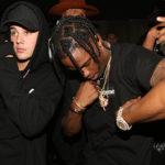 "Justin Bieber Collaborating With Travis Scott Makes "" No Sense "" ?"