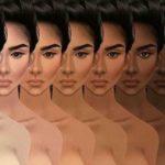 Light Skin Vs Dark Skin Needs To Be Stopped