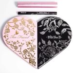 Kat Von D And Too Faced Team Up For A Cool Make Up Collab