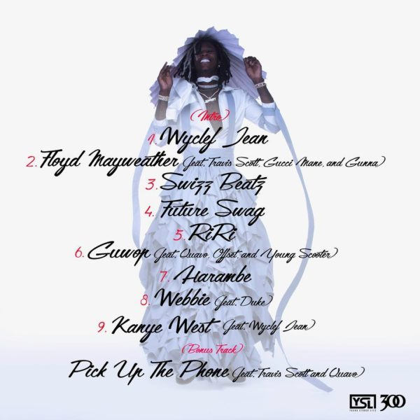 young-thug-jeffery-tracklist