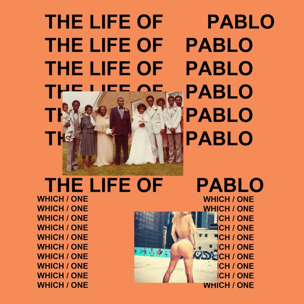 Top Six Albums Of 2016…..so Far