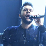 The Weeknd Drops New Single 'False Alarm'