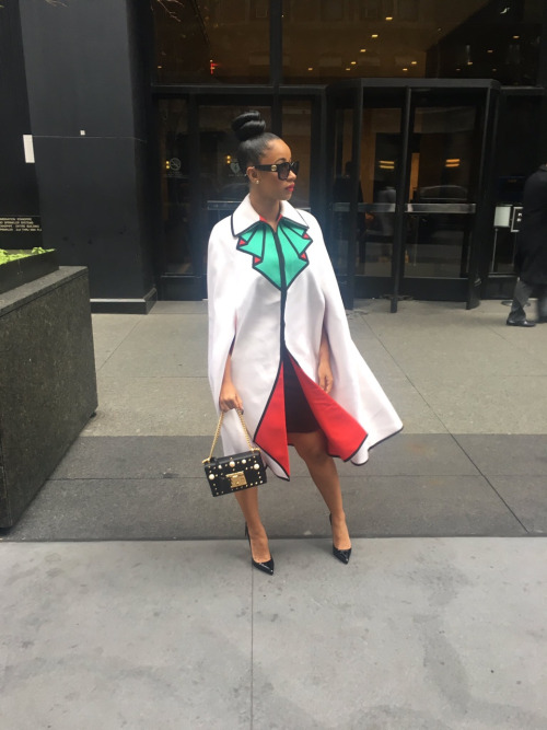 Cardi B Fashion
