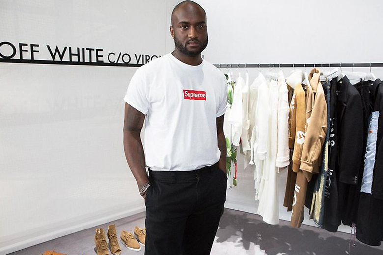 is virgil abloh the new creative director for givenchy mefeater. Black Bedroom Furniture Sets. Home Design Ideas