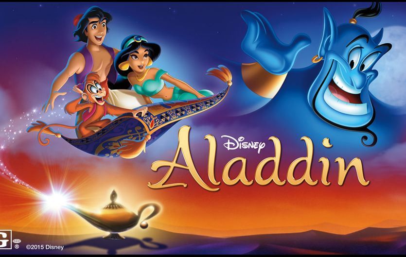 Resultado de imagen de aladdin