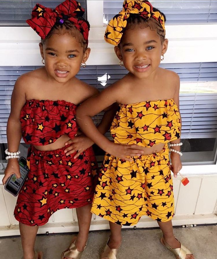 #BeyTwinFever: Meet the Cutest Twins of Instagram - MEFeater