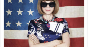 Anna Wintour Business of Fashion Coverf