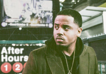 Mack Wilds After Hours