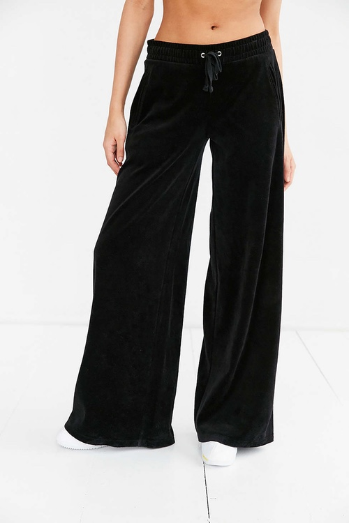 Juicy Couture wide leg