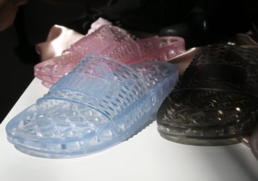 Fenty Puma Jelly Slides