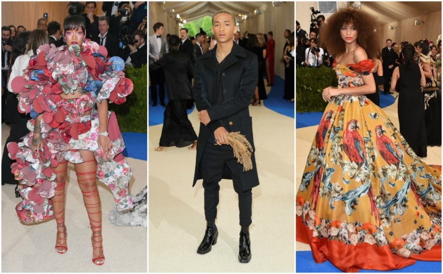 MEFeater Met Gala Best and Worst Dressed