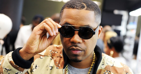 Nasty Nas Is Back!