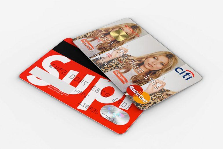 Streetwear Credit Cards