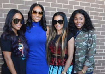 Love and Hip Hop Atlanta Donate