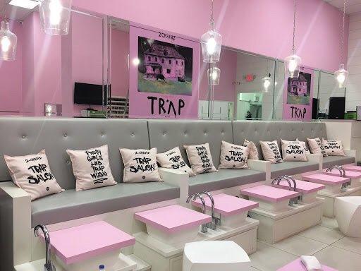 First a Trap Salon, Then a Pink Trap House? 2 Chainz Just