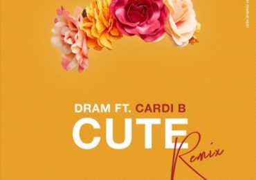 Big Baby D.R.A.M Ft Cardi B Cute