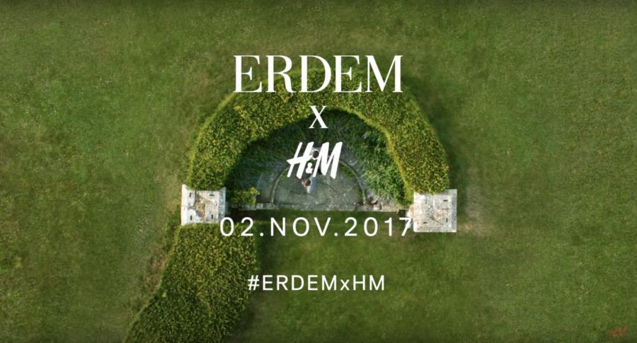 Erdem-x-HM