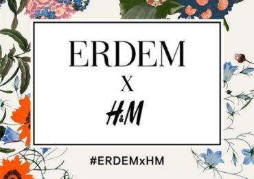ERDEM X HM Collection