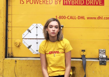 DHL X Vetements
