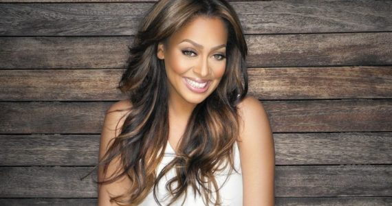 Lala Anthony is introducing a new show to VH1. The actress/TV personality is teaming up with music producer Timbaland to executive produce Goal Diggers