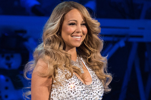 Mariah Carey Starz Series