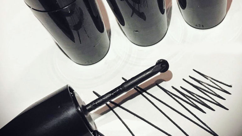 "MAC Releases Its New ""Rollerwheel Eyeliner"" Product!"