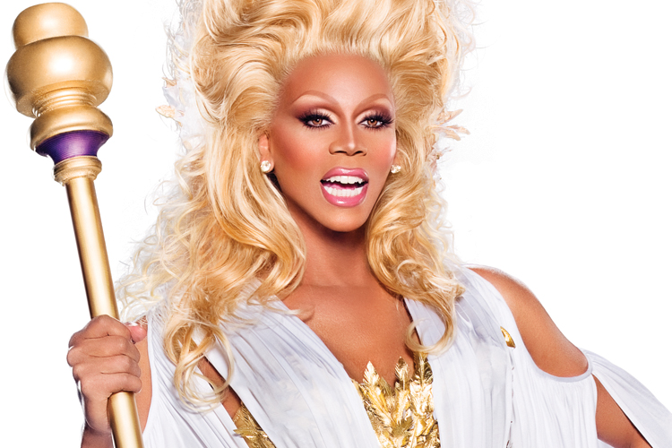 RuPaul New Scripted Show