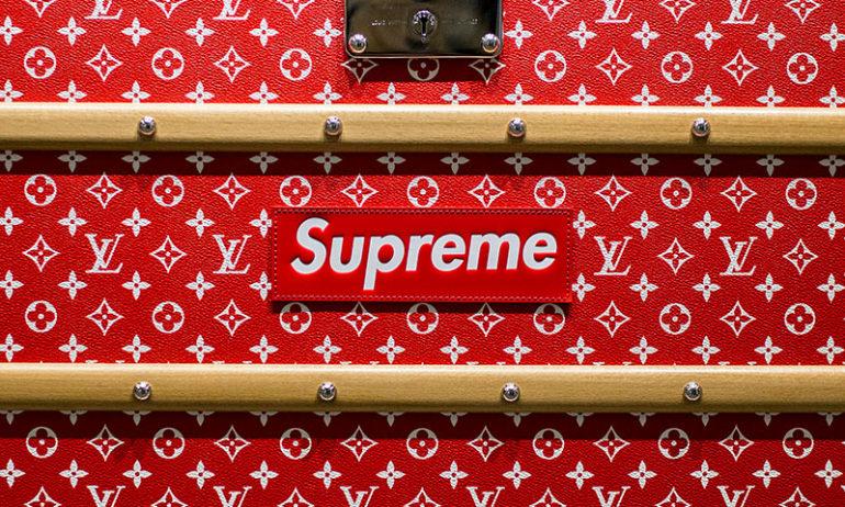 566c3e8abcd The Supreme x Louis Vuitton Collaboration Saved Louis V s Profits