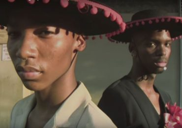 Little Dragon's Video 'Strobe Light' is an Ode to Black Male Femininity and Masculinity