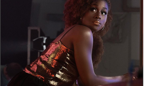#ICYMI: Issa Rae is the New Face of CoverGirl !!
