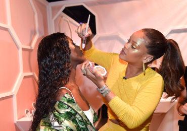 Rihanna Fenty Beauty Holiday LIne