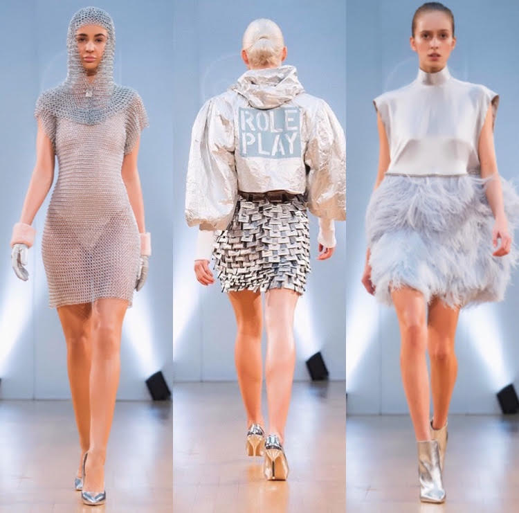 Meet Matt Sarafa The Youngest Designer To Show At Paris Fashion Week