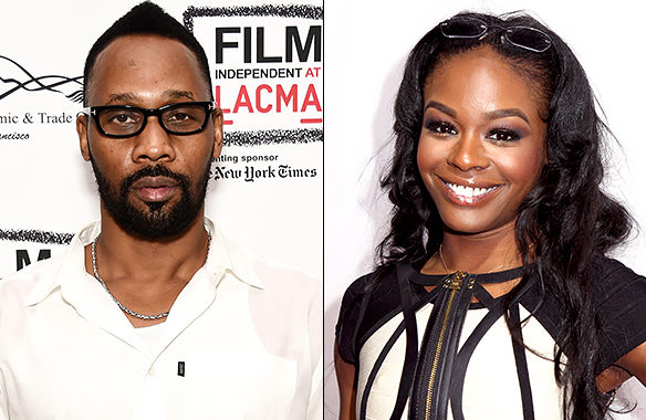 Watch the Trailer for RZA's New Film Starring Azealia Banks