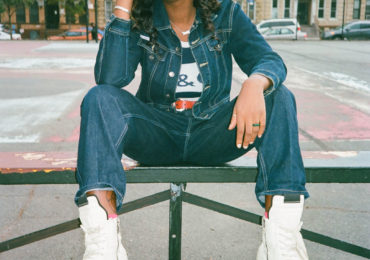 MEF Street Style Chronicles 💖: Halle Cherry on the Importance on