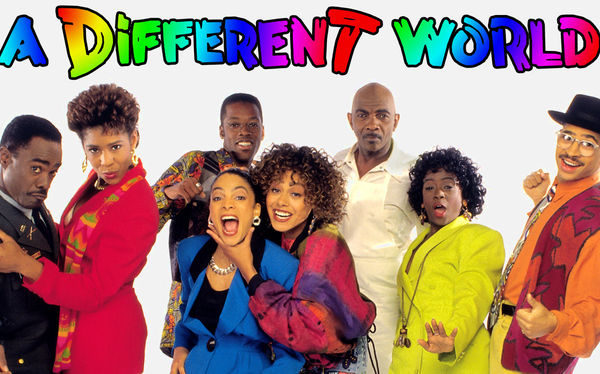 the cosby show american the different Initially the legacy of the cosby show seemed apparent: it had spawned a literal spin-off in the form of a different world, while its influence was clear in shows such as the fresh prince of bel .