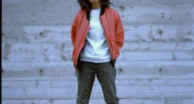 Krystal Scott - MEFeater Street Style Cronicles 3