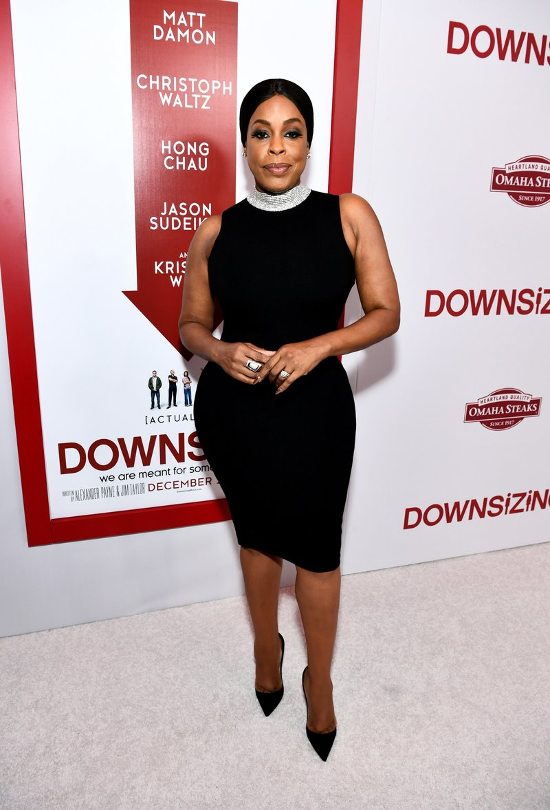 Niecy Nash. Photo by Emma McIntyre/Getty Images