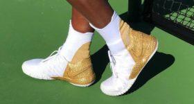 Serena Williams x Nike