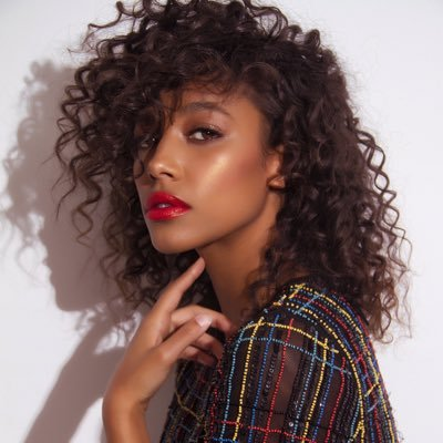 "Canadian Actress, Kylie Bunbury Scores New Lead Role in ""Get Christie Love"""