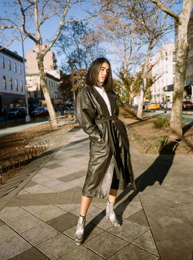 MEF Street Style Chronicles 💖 Featuring New York Based Poet, Elyanna Sanchez