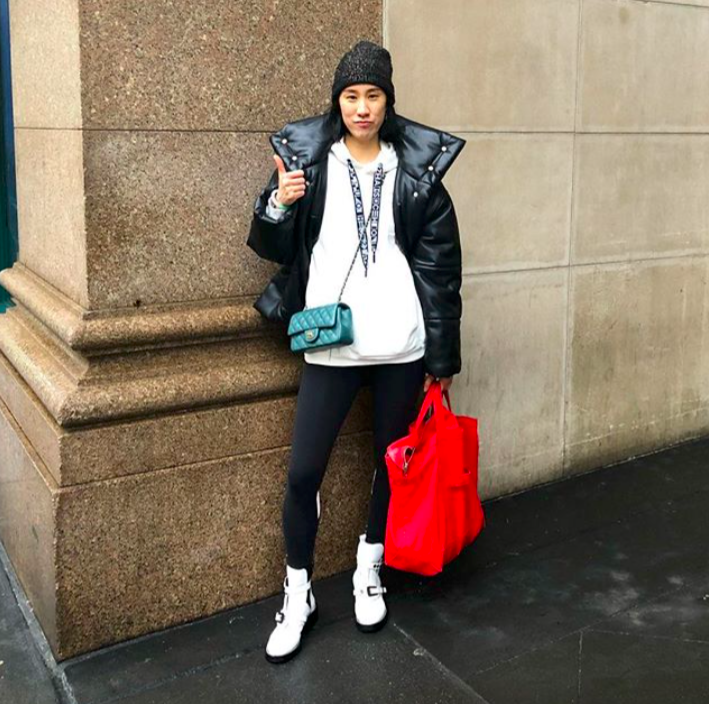 Eva Chen via Instagram @evachen212