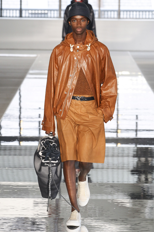 Menswear Spring '18. Photo- Gerardo Somoza/Indigital.tv
