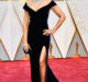 Taraji P. Henson wearing Alberta Ferretti in 2017. Photo by Frazer Harrison/Getty Images