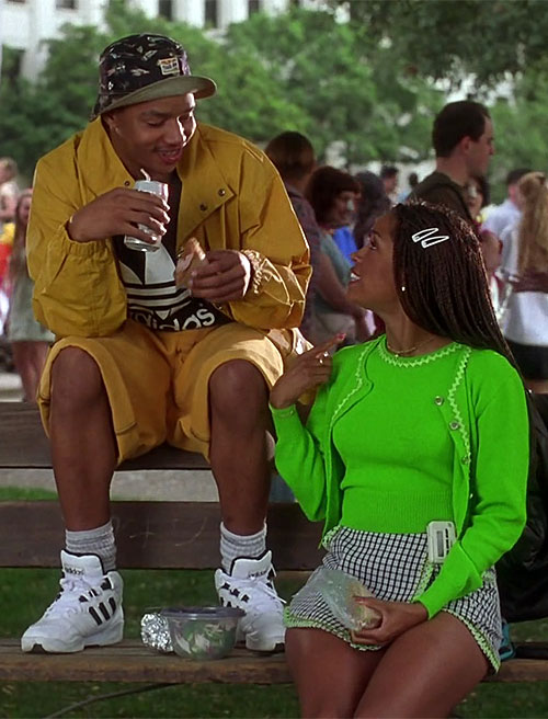 Hey MEFheads! MEFeater is here to give you another dose of iconic 90's style. 90's fashion is so important to the culture, but I have noticed that when it is talked about it's mainly focused on female fashion. Following my previous list of 90's films with the best style, I now bring you the male edition.