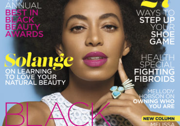 Essence Is, Once Again, A Fully Black Owned Magazine