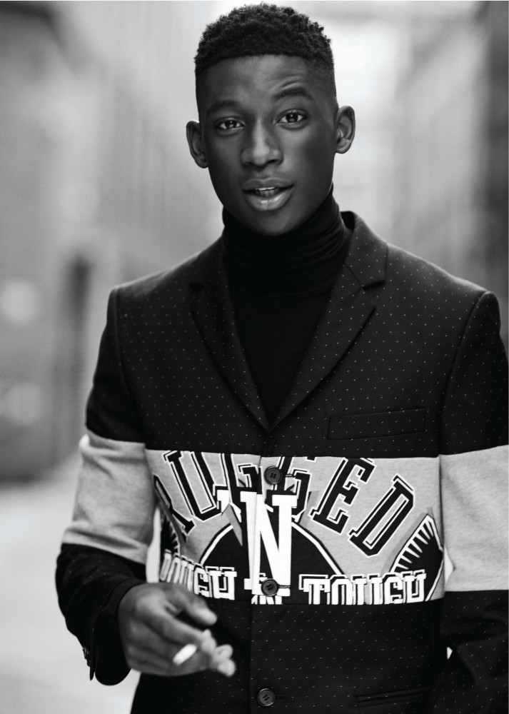 Fellow Model Charged With Murder In Death Of Harry Uzoka