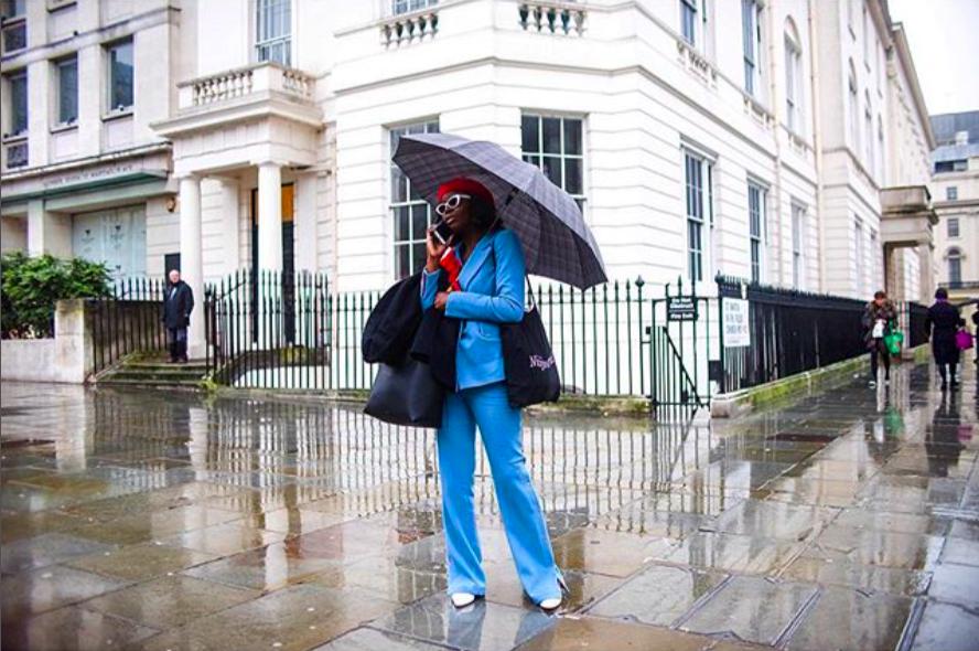 @asaradee taken by Suzanne Middlemass in Trafalgar Square, London.
