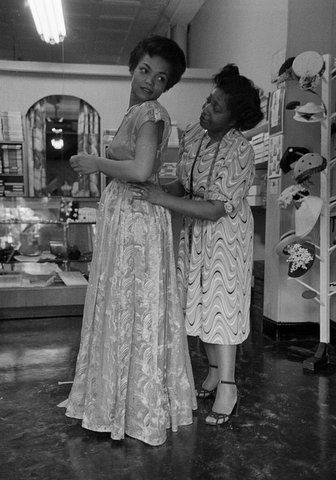 Blackhistorymonth Remembering African American Fashion Designer Zelda Wynn Valdes Mefeater